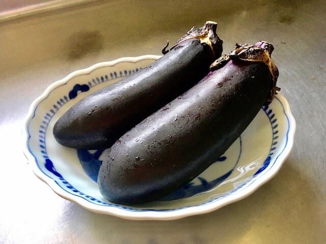 【冷蔵・冷凍】おいしく長持ち♪「茄子」の保存方法をご紹介