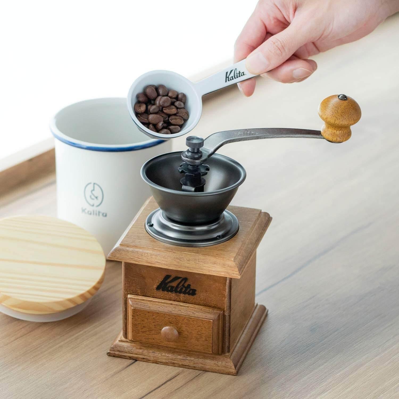 挽き立てをおうちで。「コーヒーミル」おすすめ15選&選び方