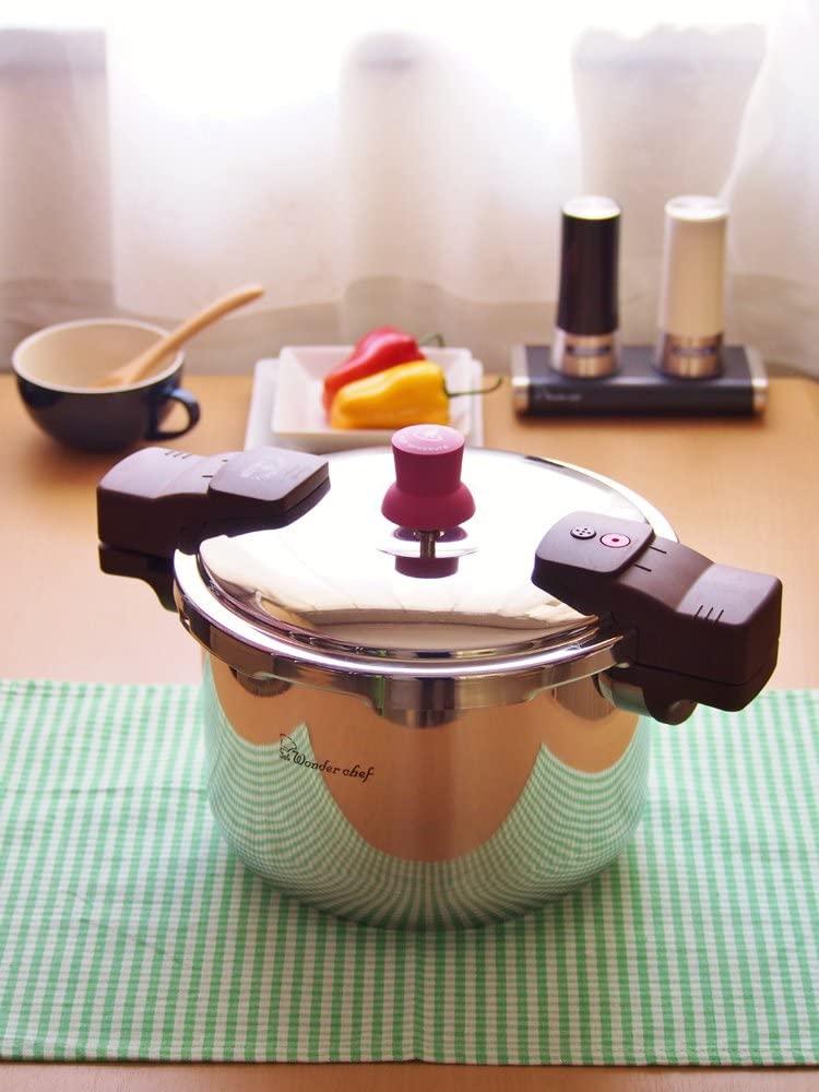 料理のバリエーション広がる!「圧力鍋」のおすすめ8選