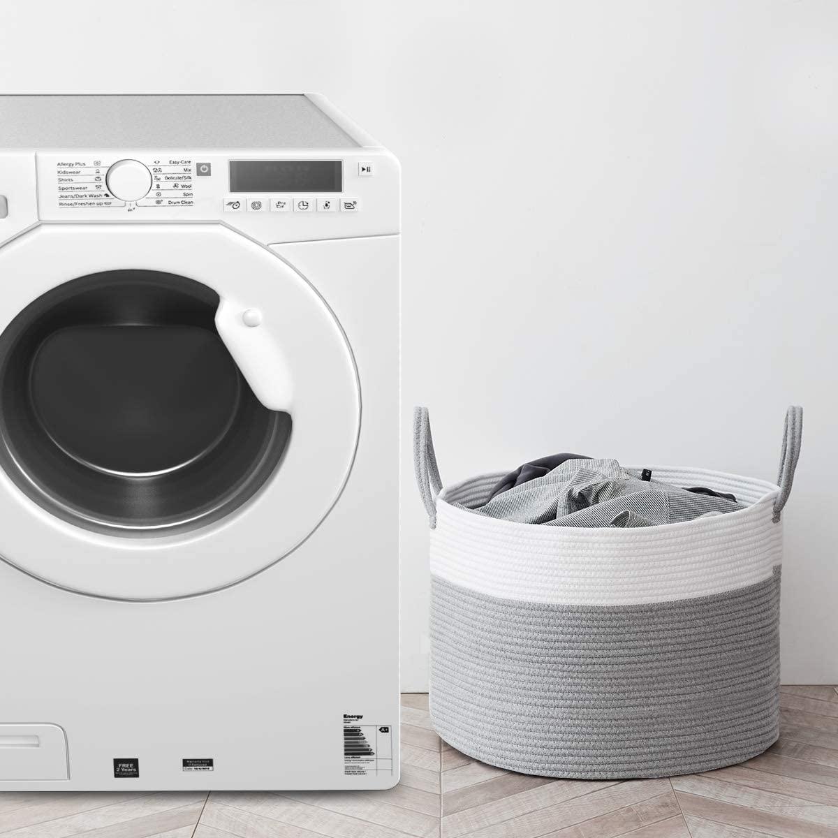 「ランドリーバッグ」で洗濯を楽しく♪ 人気おすすめアイテム8選