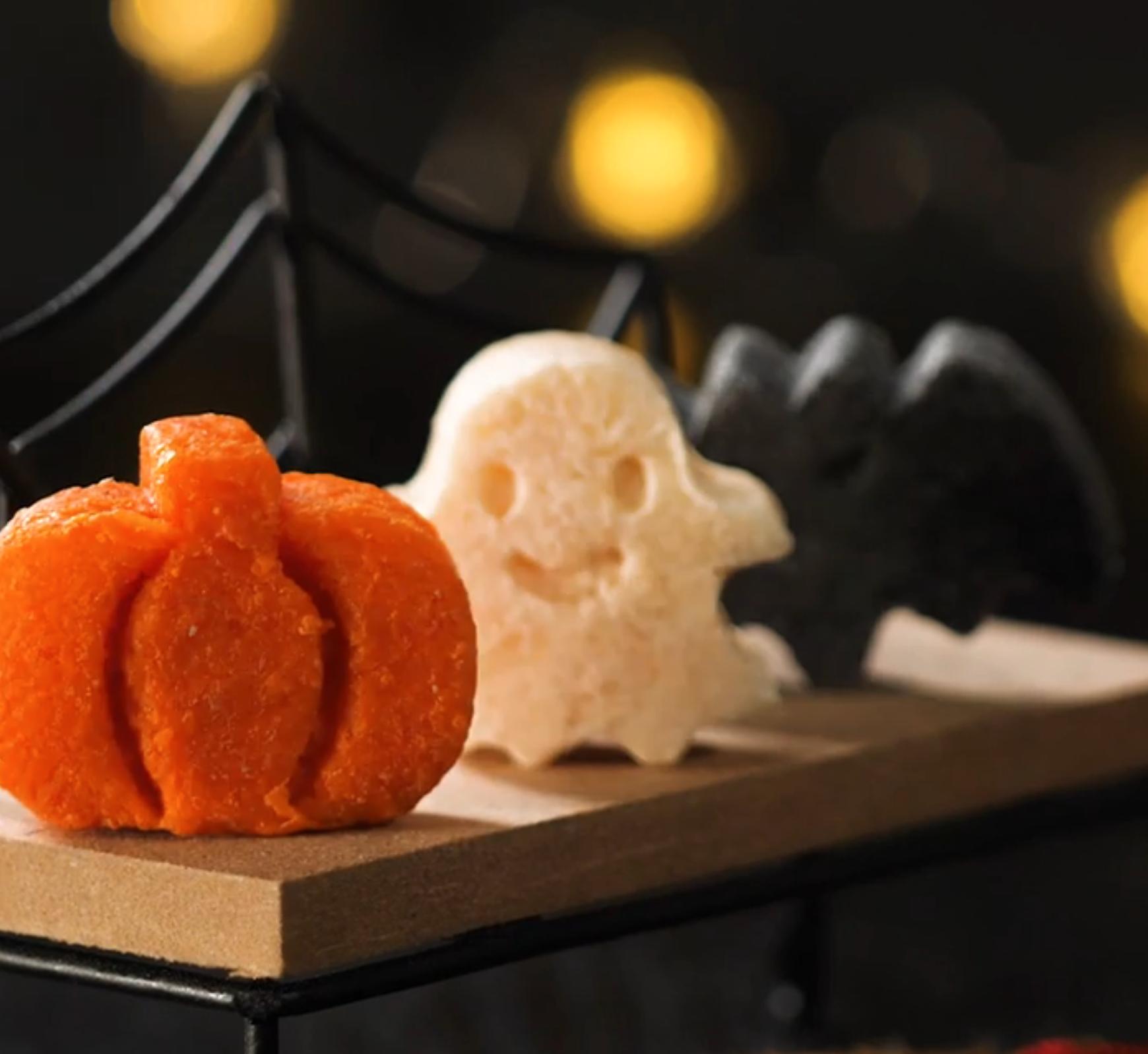 季節に合わせてアレンジ自在。オリジナル手作り石鹸のレシピ