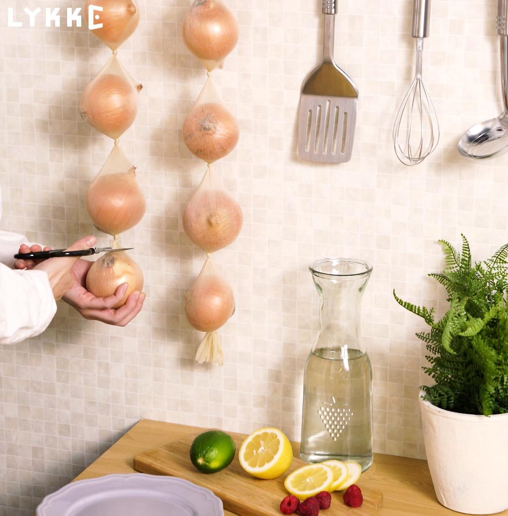 シャキッと長持ち♪ 身近な物を使う「野菜の保存方法」をご紹介