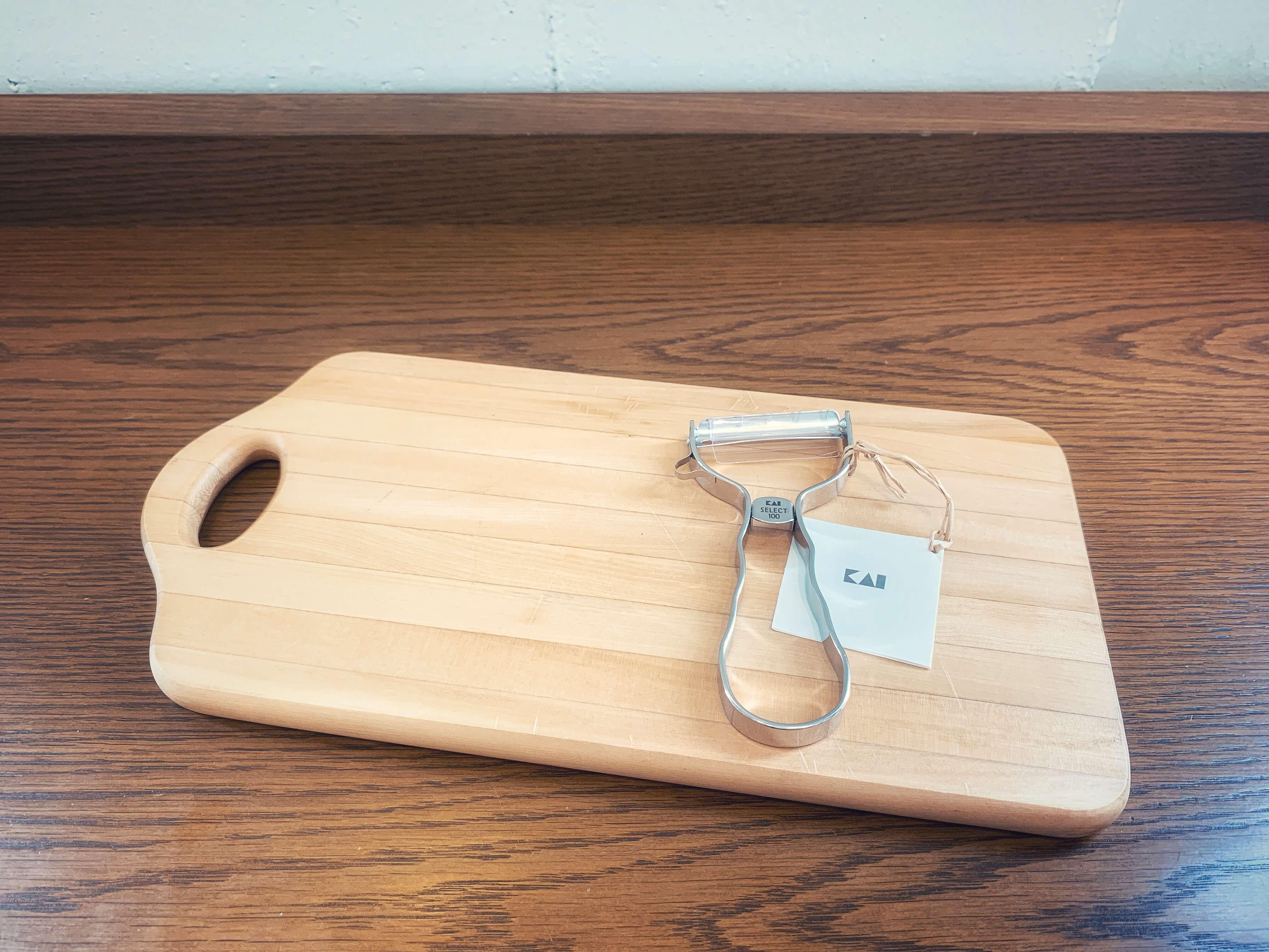 家事時短に役立つ!切れ味抜群「貝印」のおすすめピーラー8選