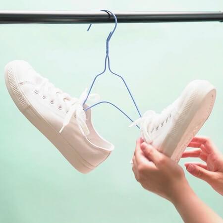 知っておきたいライフハック!驚きの「洗濯物を干す方法」とは?