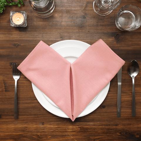 ナプキンで彩る♪【シーン別】テーブルコーディネートアイデア5選