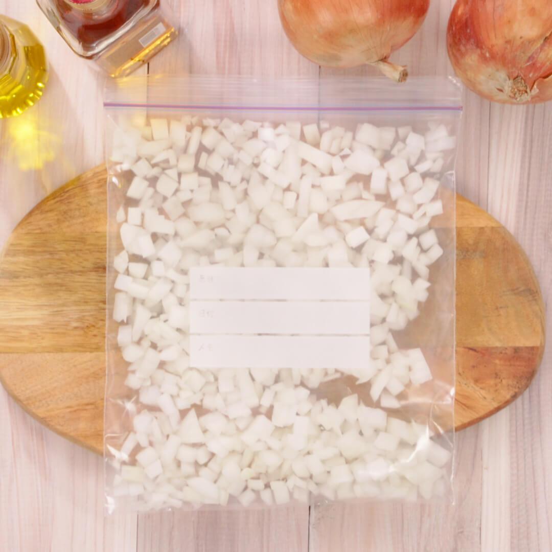 おかず作りが楽になる!ヘビロテ食材の「冷凍術」をご紹介