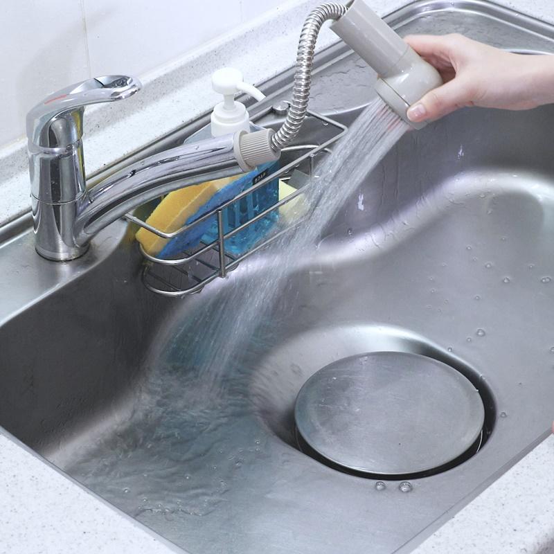 掃除がラクになる裏ワザを紹介!お風呂やキッチンの汚れ防止テク3選