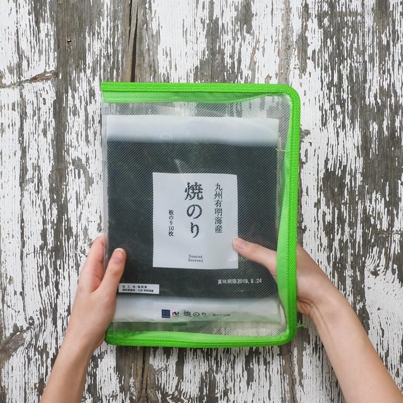 乾物の収納アイデア3選!書類用グッズでかしこく保存する方法とは?