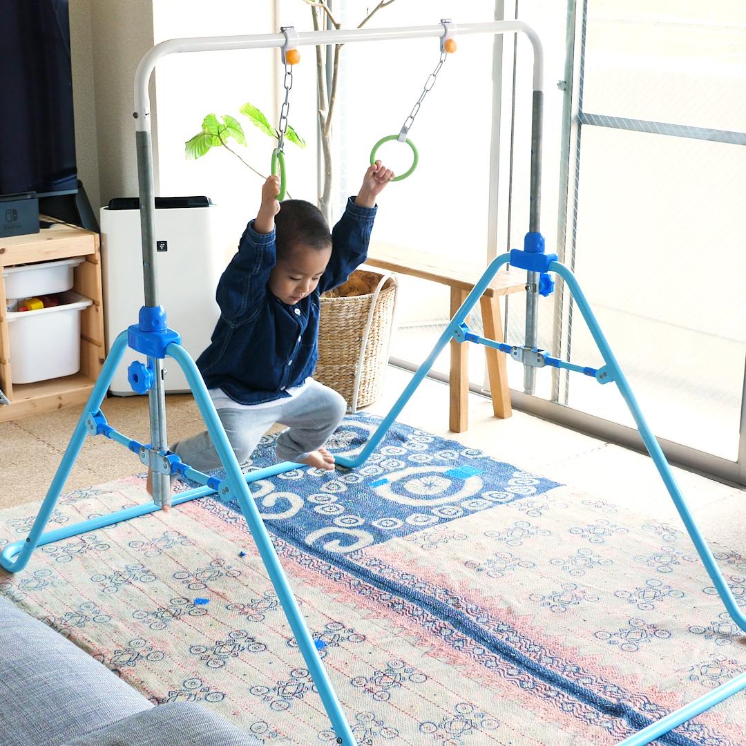 運動不足を解消!おうちでできる「室内運動アイテム」3選