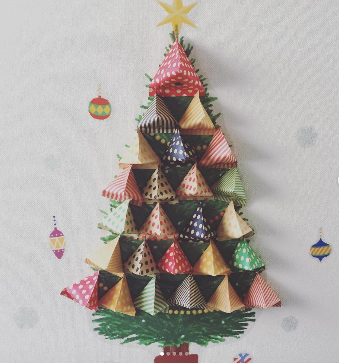 今年は手作りしてみよう♪ オリジナル「クリスマスオーナメント」に挑戦