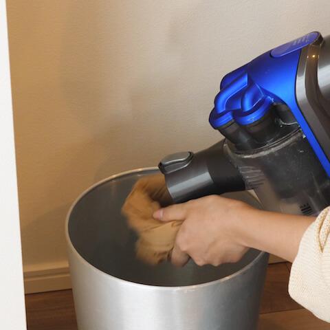 ラクしてキレイなおうち作り。毎日の「おてがる掃除術」3選