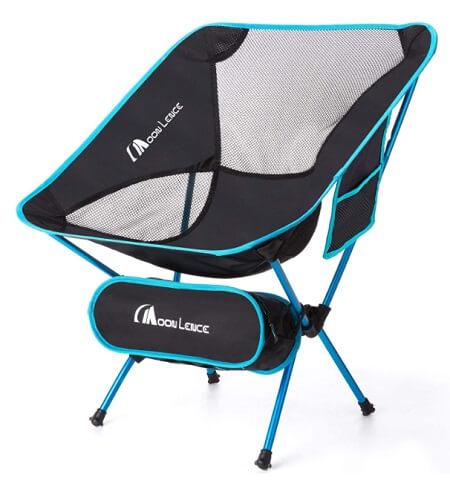 インドアでも大活躍!機能的な「キャンプ用椅子」おすすめ6選