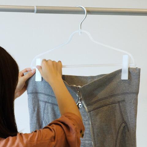 ジメジメからさよなら!衣類の生乾きを防ぐ干し方&対策グッズ