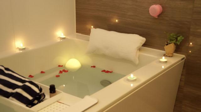おうちバスタイムに癒しを。おすすめ「お風呂グッズ」を使ってみよう!