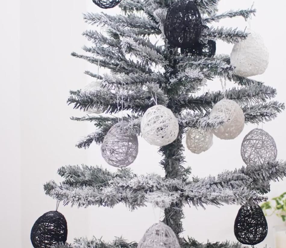 今年は手作り♪ 100均アイテムを使う「クリスマスツリー」DIY術