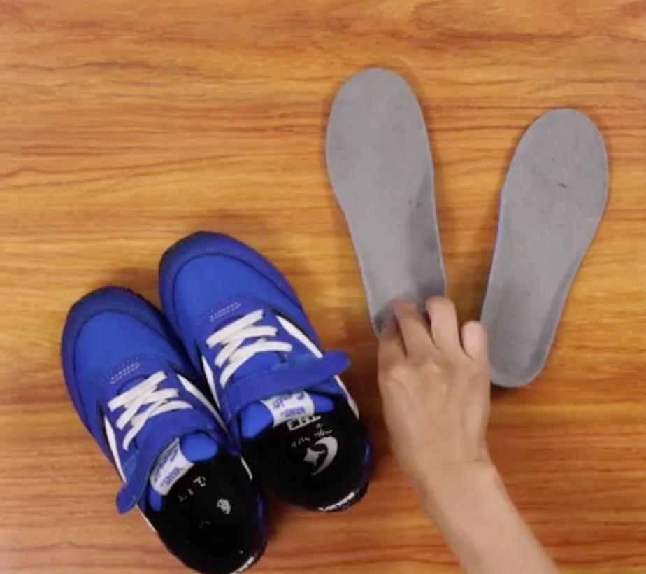 正しいメンテできれいをキープ。濡れたスニーカーと革靴の乾かし方