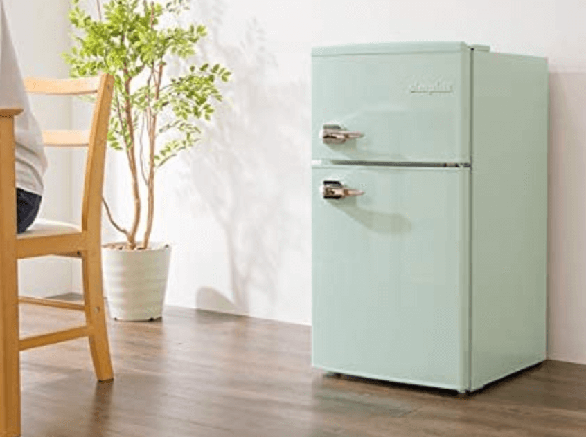 こだわり派におすすめ。雰囲気バツグン「レトロな冷蔵庫」6選