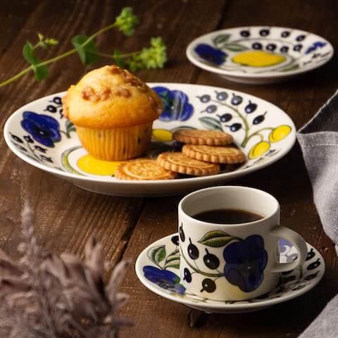 北欧食器の定番「Arabia」はおしゃれで実用的!魅力と定番アイテム6選