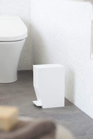 こだわりたい!機能的でおしゃれなトイレのゴミ箱おすすめ5選