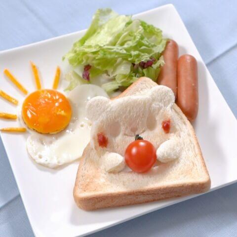 朝ごはんが楽しくなる♪ キュートな調理グッズをご紹介