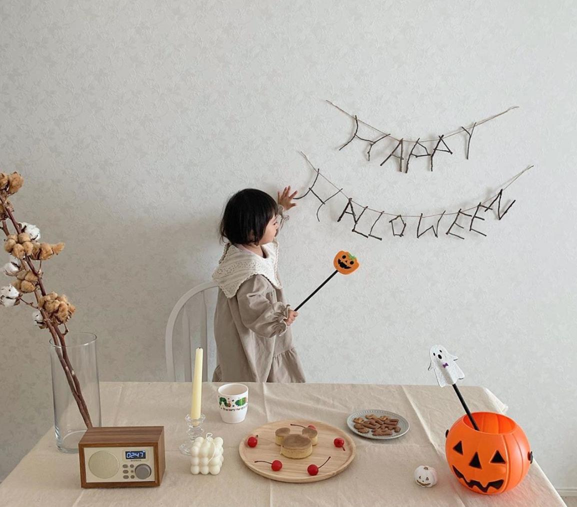ハロウィンの飾り付けはこれで決まり!おすすめ実例5選