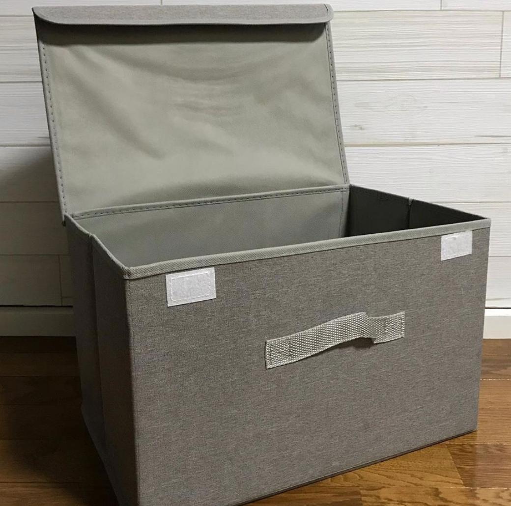 カラーボックス収納は100均で整えよう!おすすめ収納例5選
