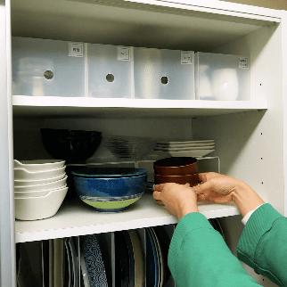 きれいで使いやすい!整理収納アドバイザー直伝のキッチン収納法