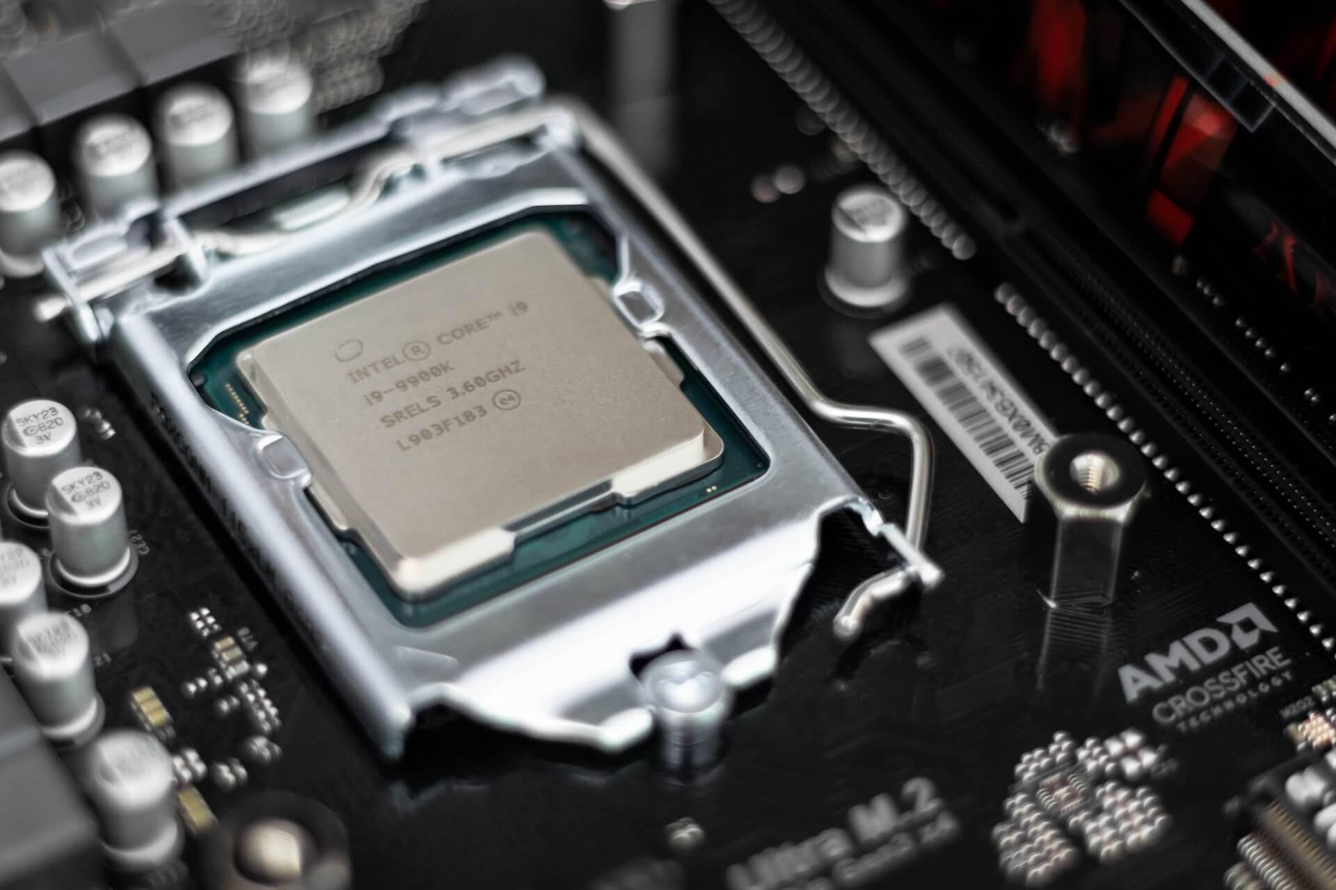 CPUの特徴とは?選び方や性能を評価するポイント、比較一覧を紹介