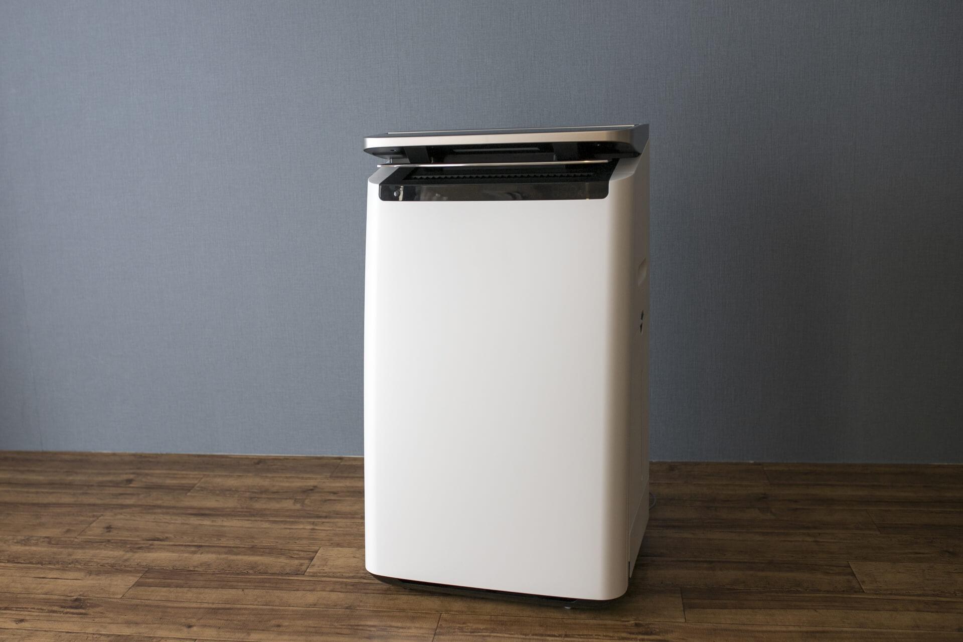 空気清浄機が臭い!きれいな空間を取り戻すための対処法をチェック