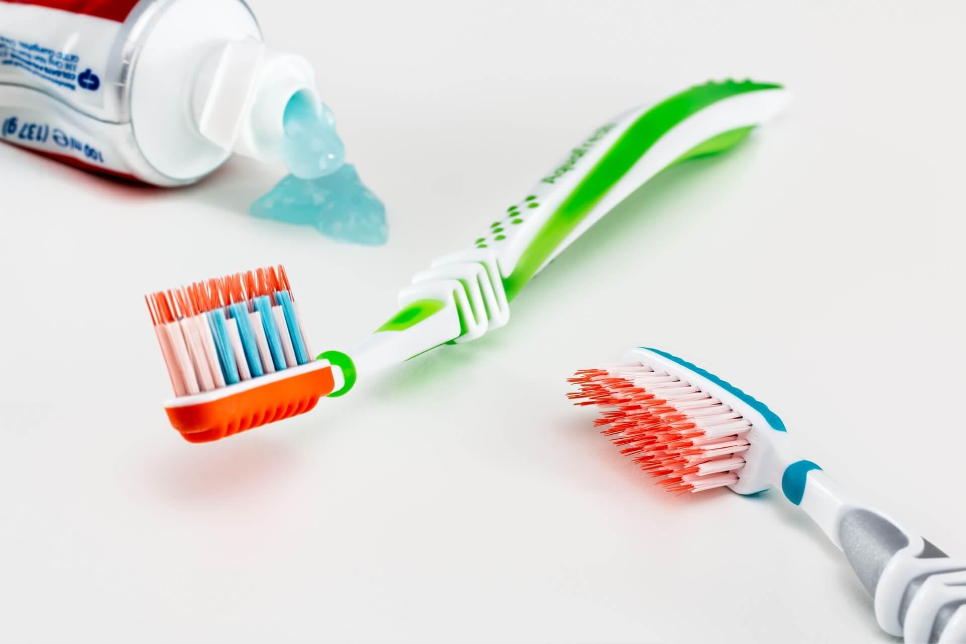 歯ブラシの硬さはしっかり選ぼう。硬さに合わせた選び方をチェック