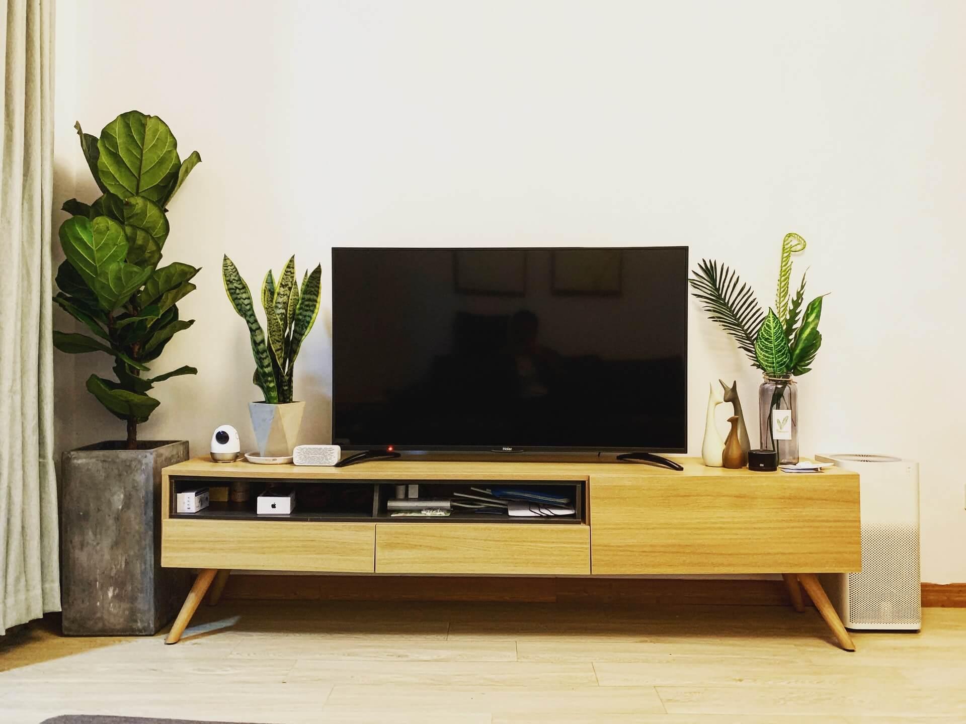 テレビのサイズはどう選ぶ?部屋の広さに合った選び方をチェック