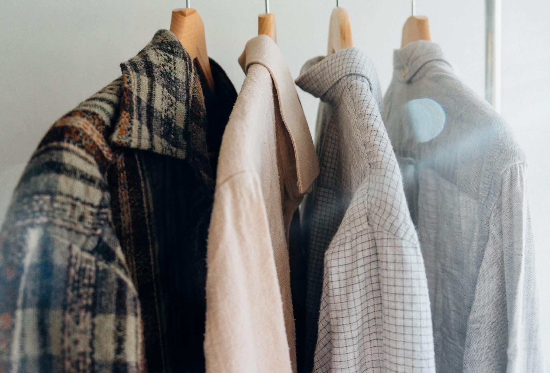 衣替えを楽にするコツはある?収納時のポイントとケースの選び方