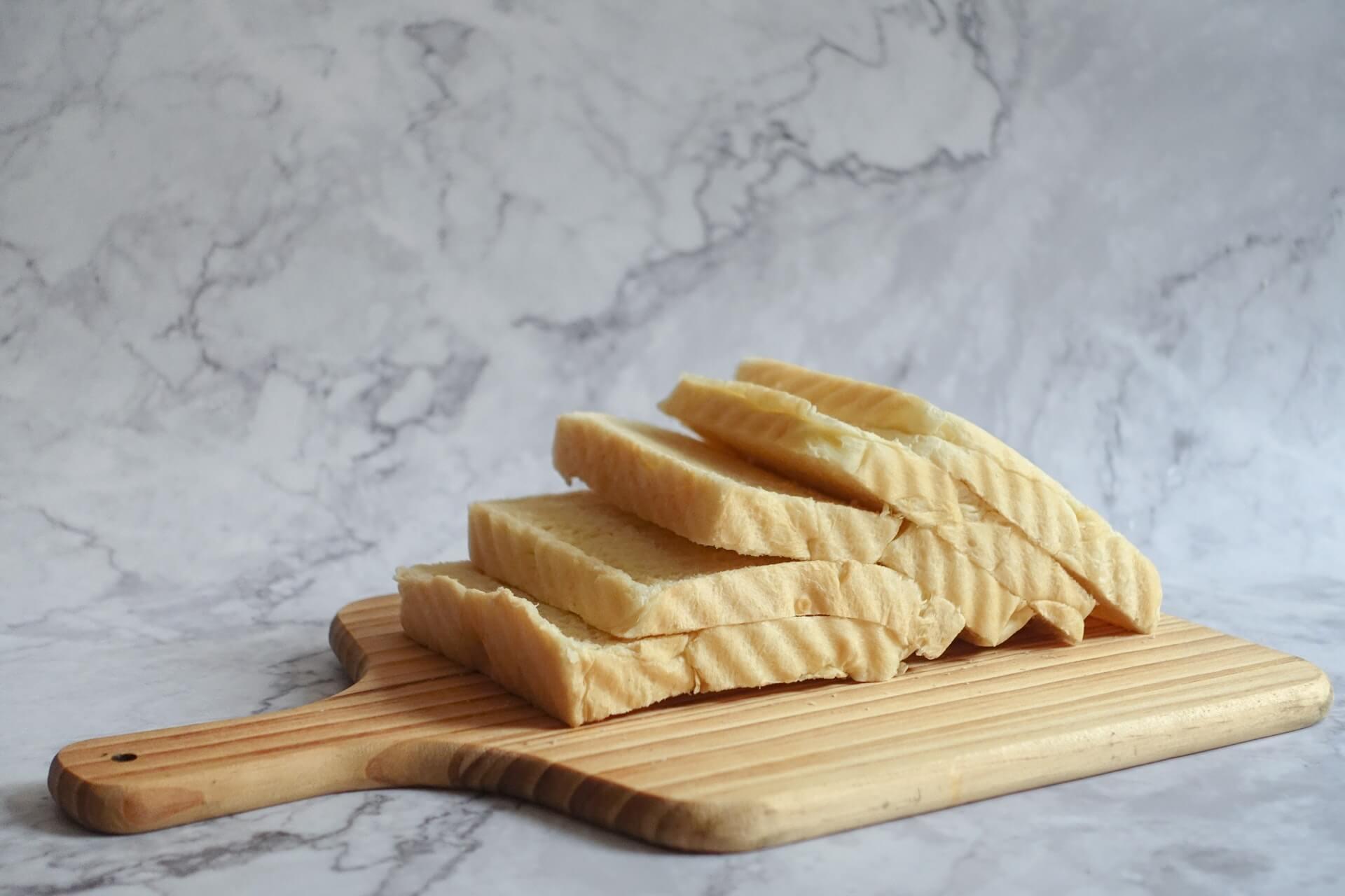 食パンを保存する方法は?おいしさを保つヒントと食べ方を解説