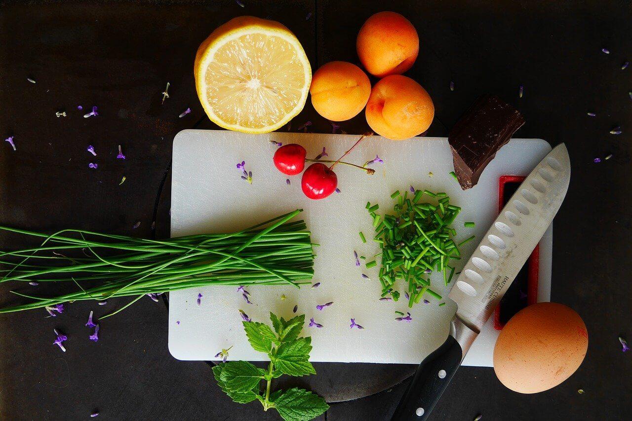 包丁の研ぎ方を知って料理を楽しく!研ぎ方の手順やおすすめの砥石も