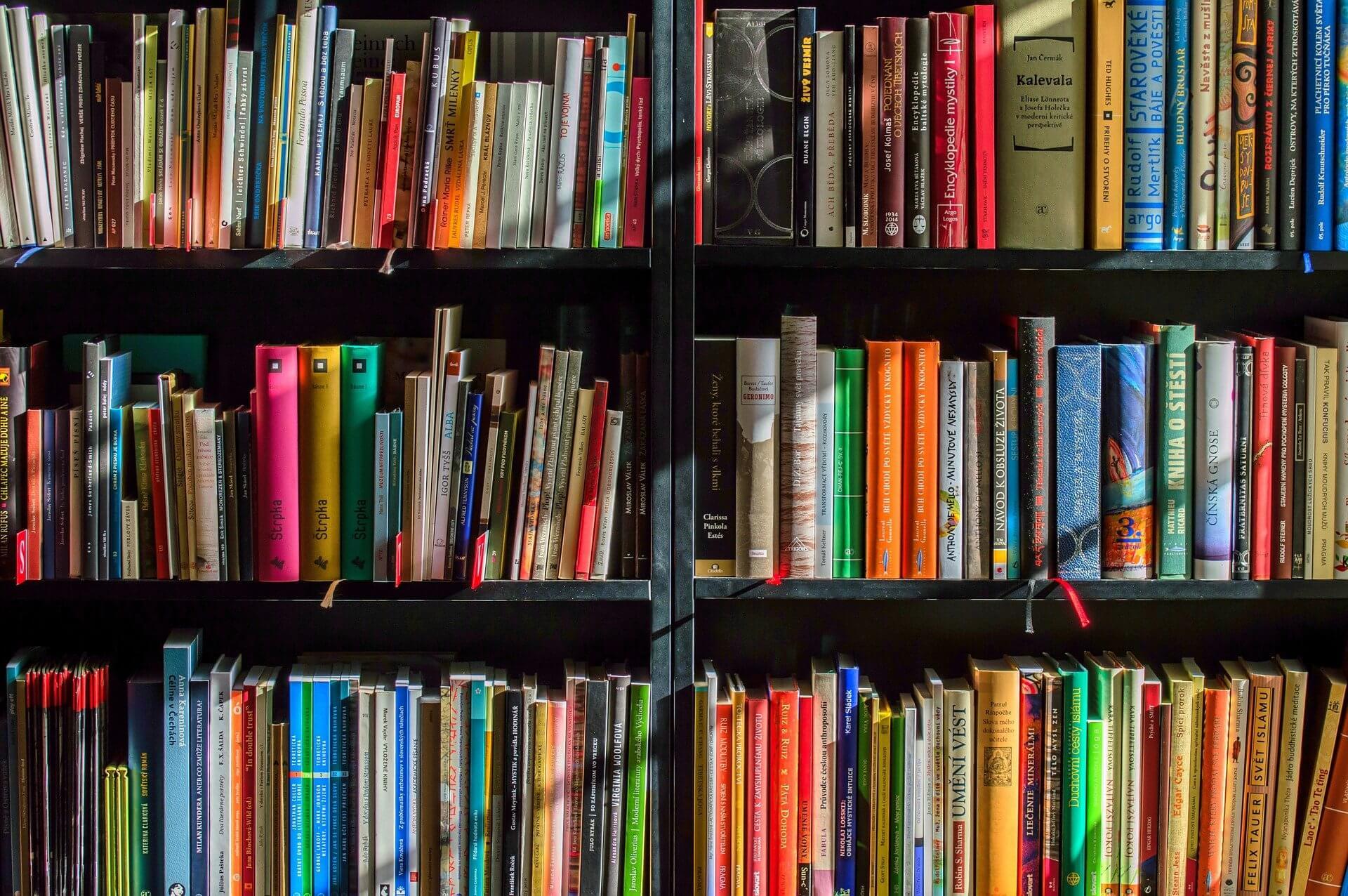 おすすめのビジネス書を目的別に紹介。自分に合った書籍の選び方も