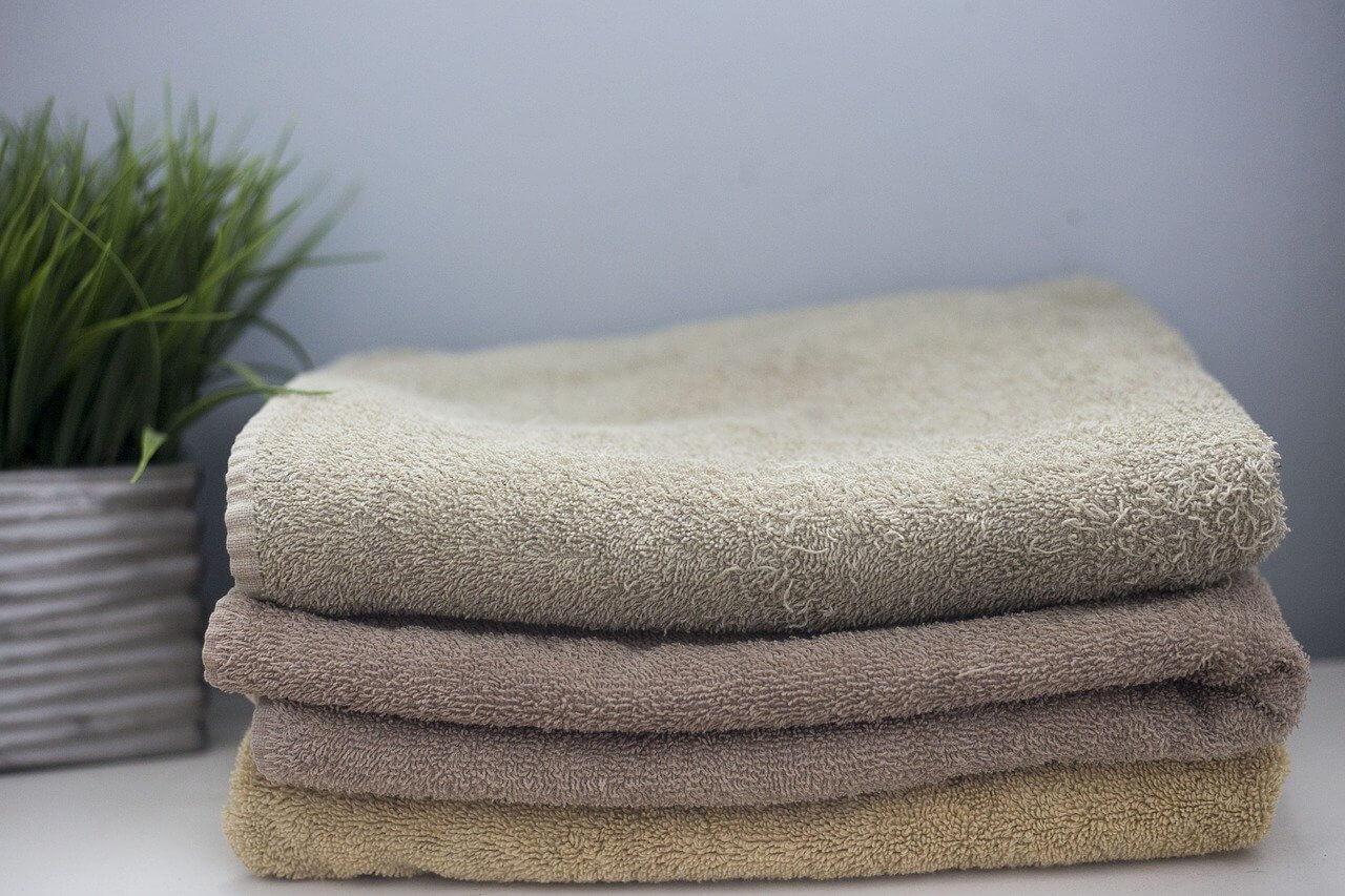 洗ってもタオルが臭い!原因やにおいを落とす方法、予防方法を紹介