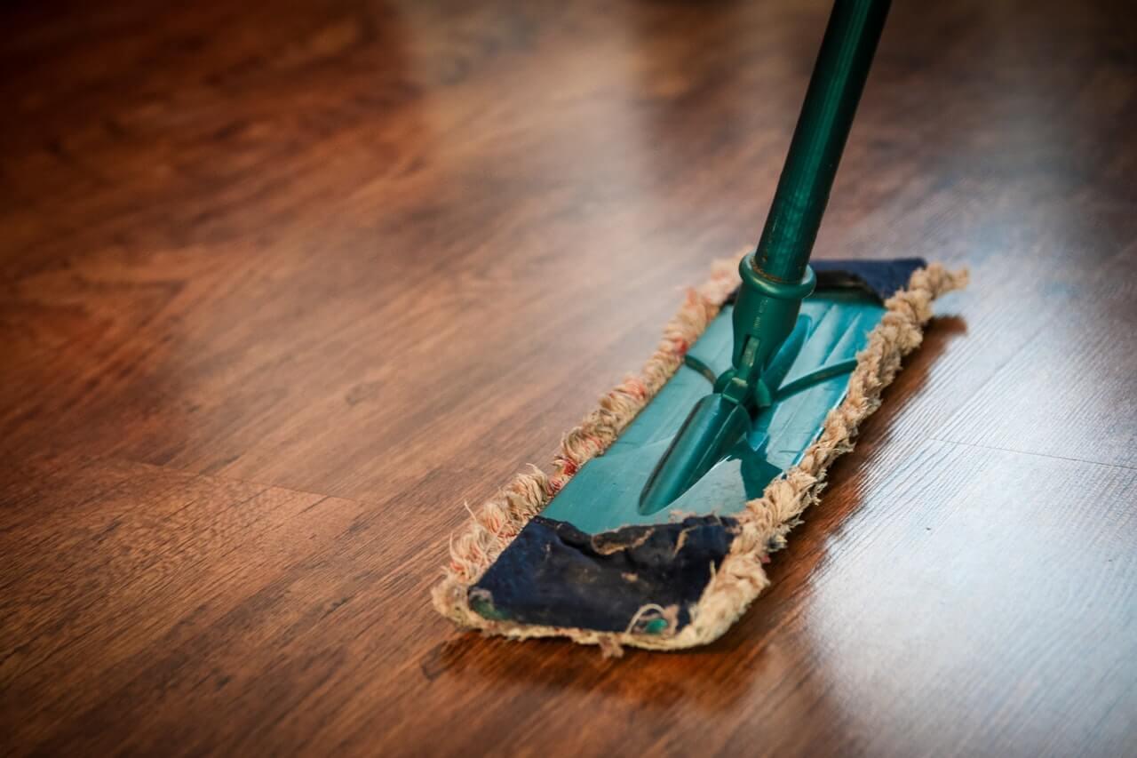 掃除をルーティン化しよう!リスト化してストレスフリーで毎日掃除