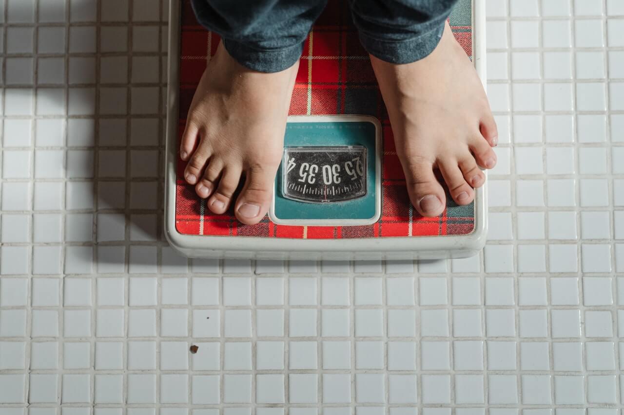 スマホと連動して使える体重計?便利なアプリで健康管理をはじめよう