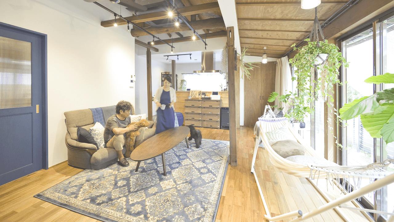 築古物件でも新築レベル耐震性を実現!安心安全で居心地の良い家の作り方