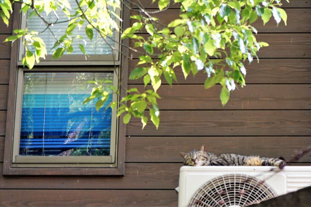 室外機カバーの効果とは?DIYの方法やおすすめ8品も紹介