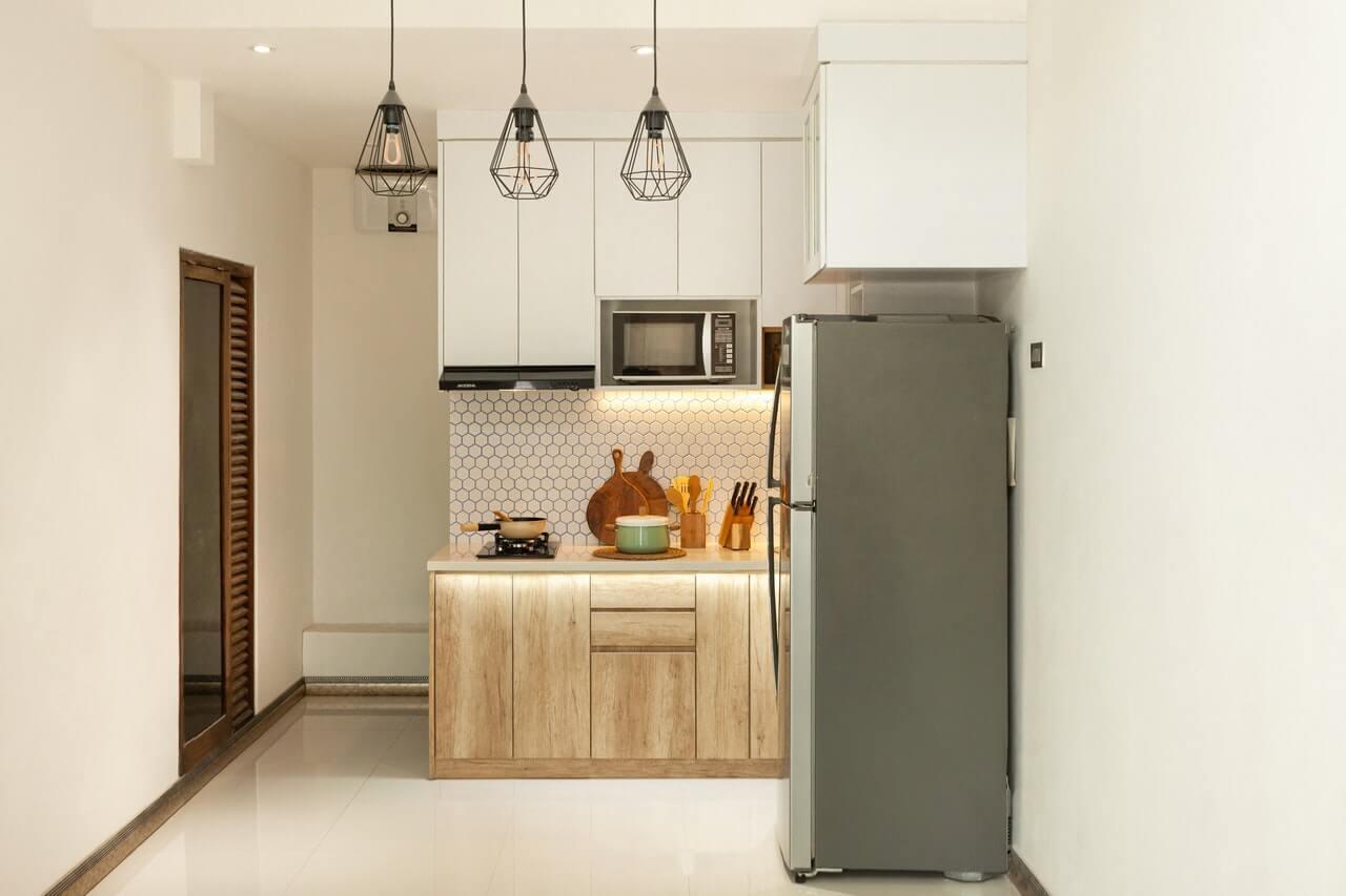 冷蔵庫裏を掃除してない人必見!必要性や掃除の方法、頻度も解説