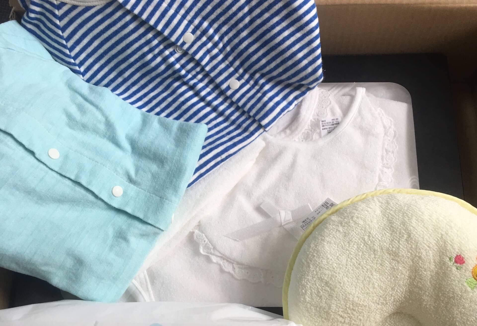 赤ちゃんのドーナツ枕の選び方とは?使い方の注意点やおすすめ商品も