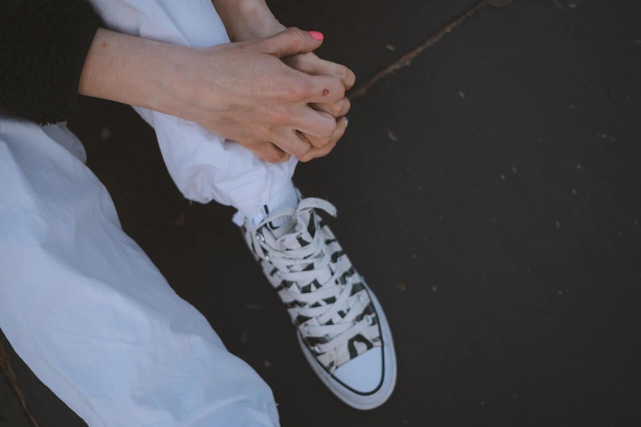 買った靴が大きいときの対処法は?今すぐできる方法やアイテムも紹介