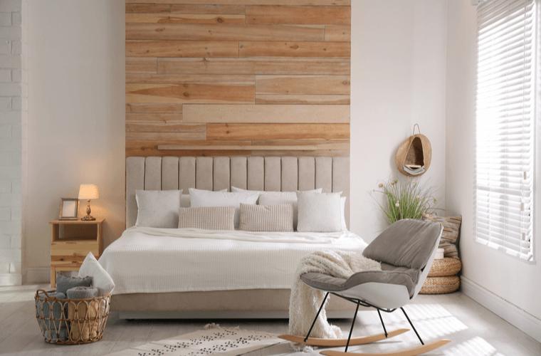 寝室のインテリアコーデ実例集!ベットルームを素敵にするレイアウトのコツもご紹介!