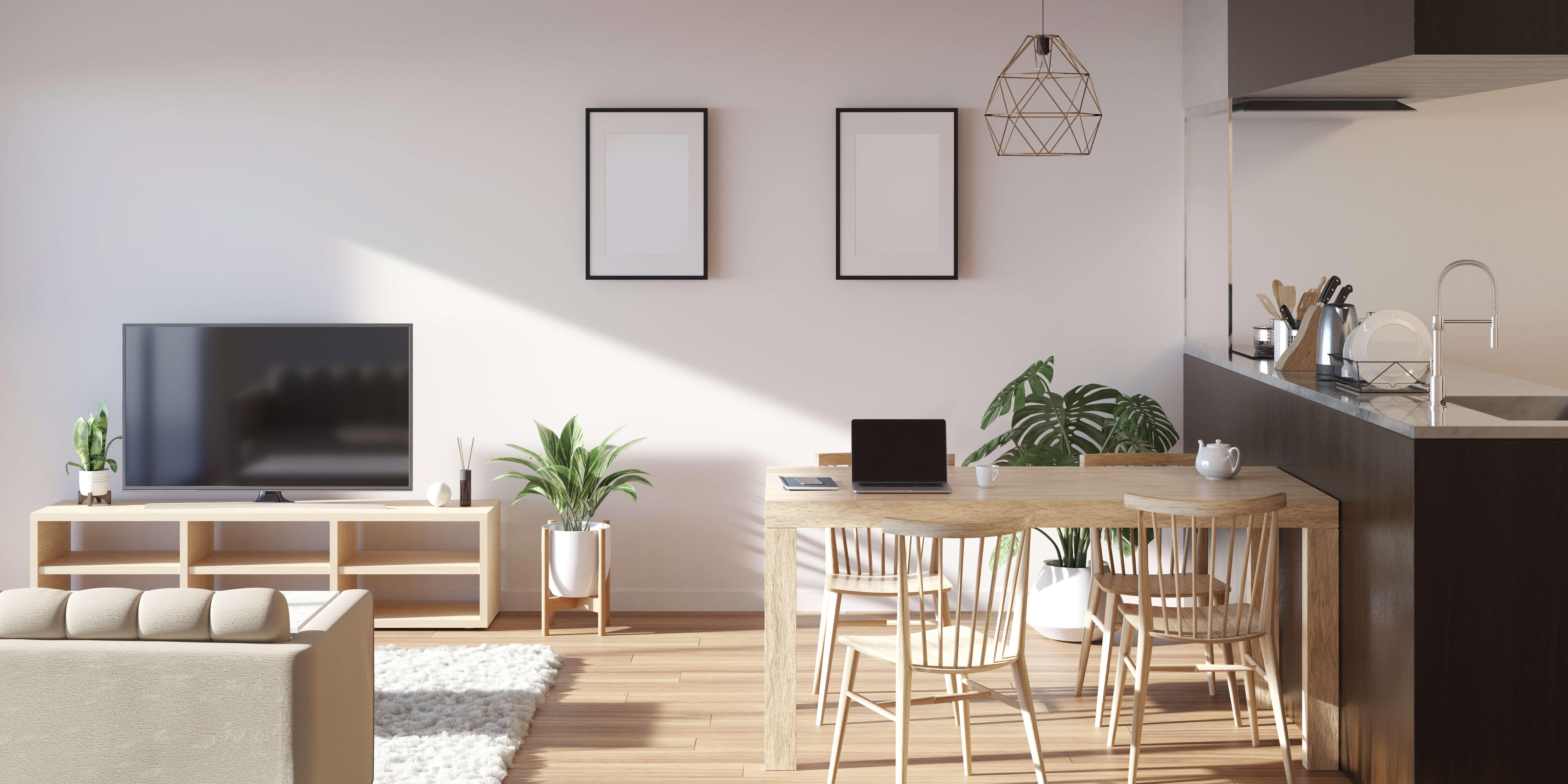 居心地の良い部屋を作る家具の配置とは?参考にしたい実例やコツを解説します