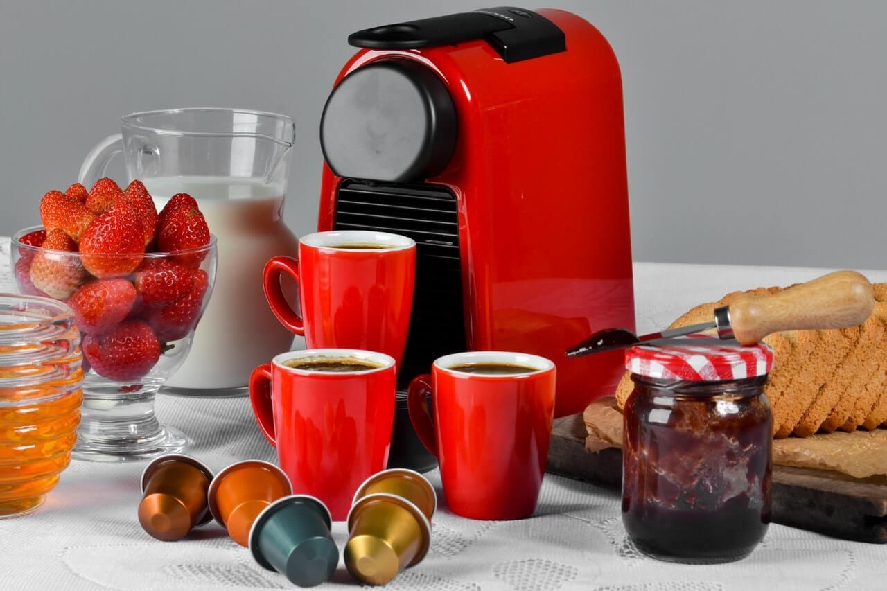 デロンギのコーヒーメーカーおすすめ8選。選び方や使い方も