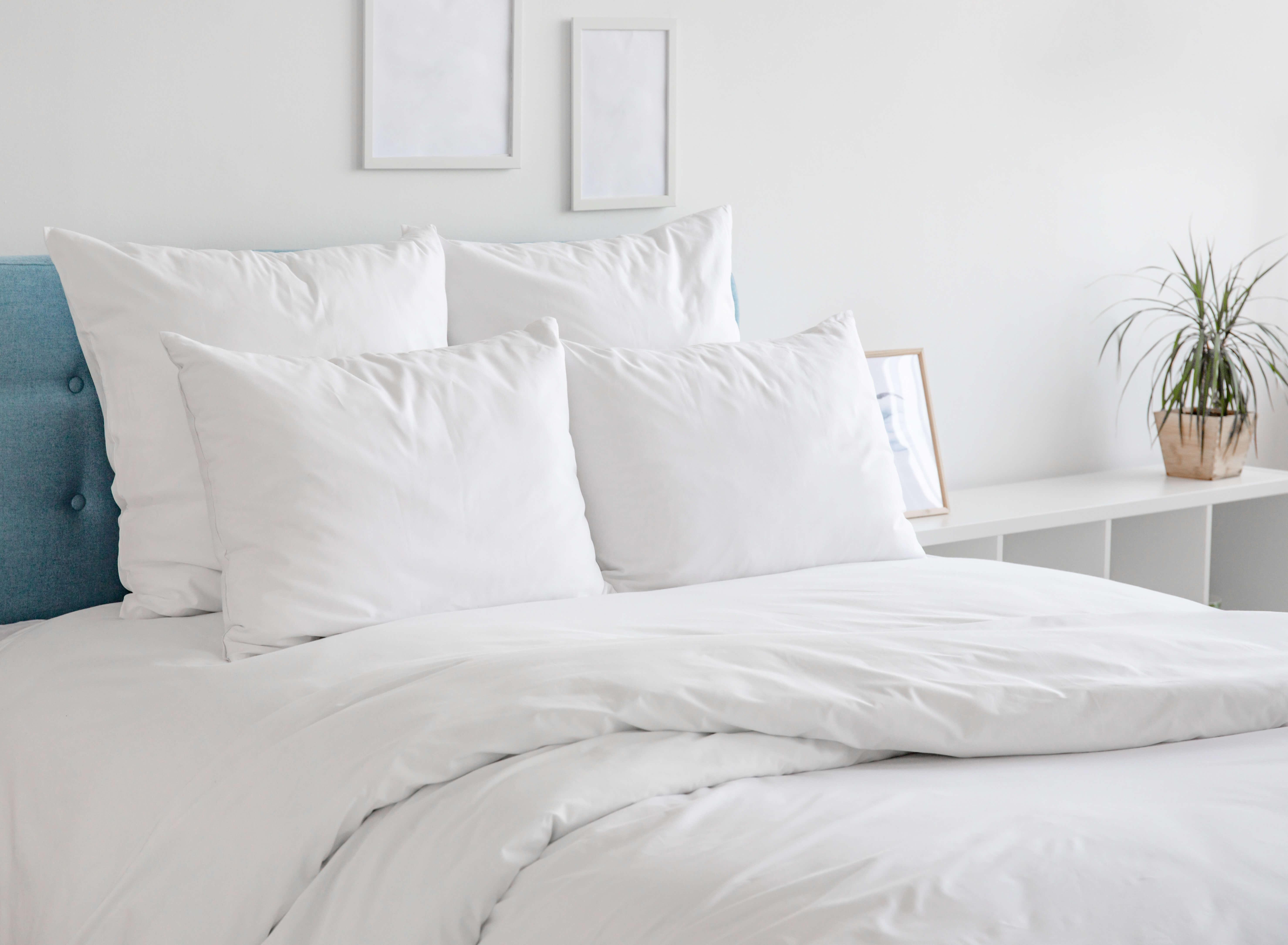 快適な寝心地のために知りたいベッドの選び方。良いベッドを見極めるコツもご紹介