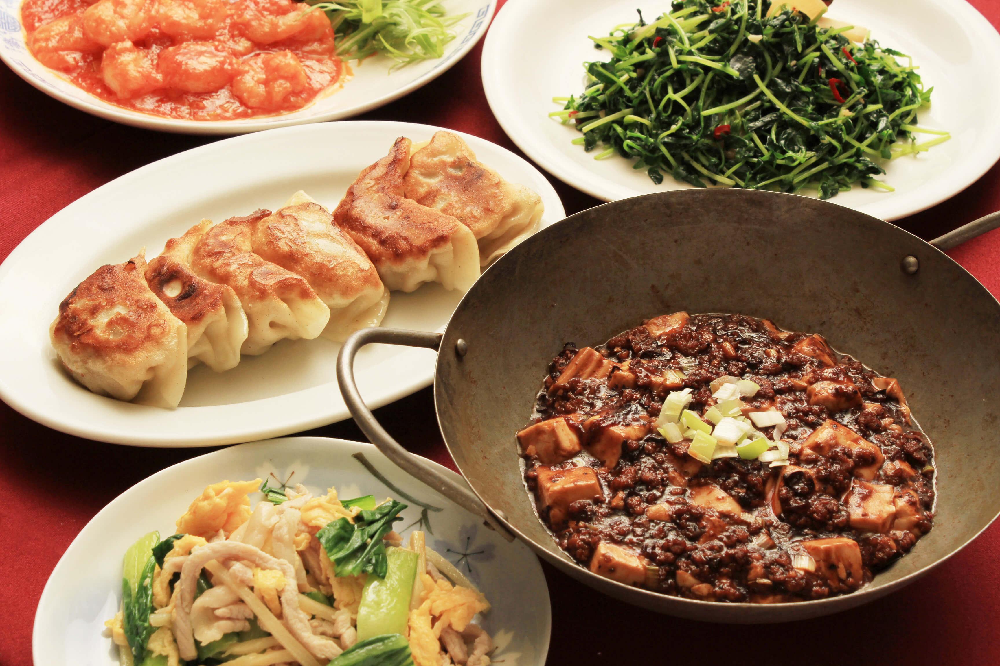 冷凍食品とは比べ物にならない!普段食べてる中華が劇的に美味くなるレシピ12つ。