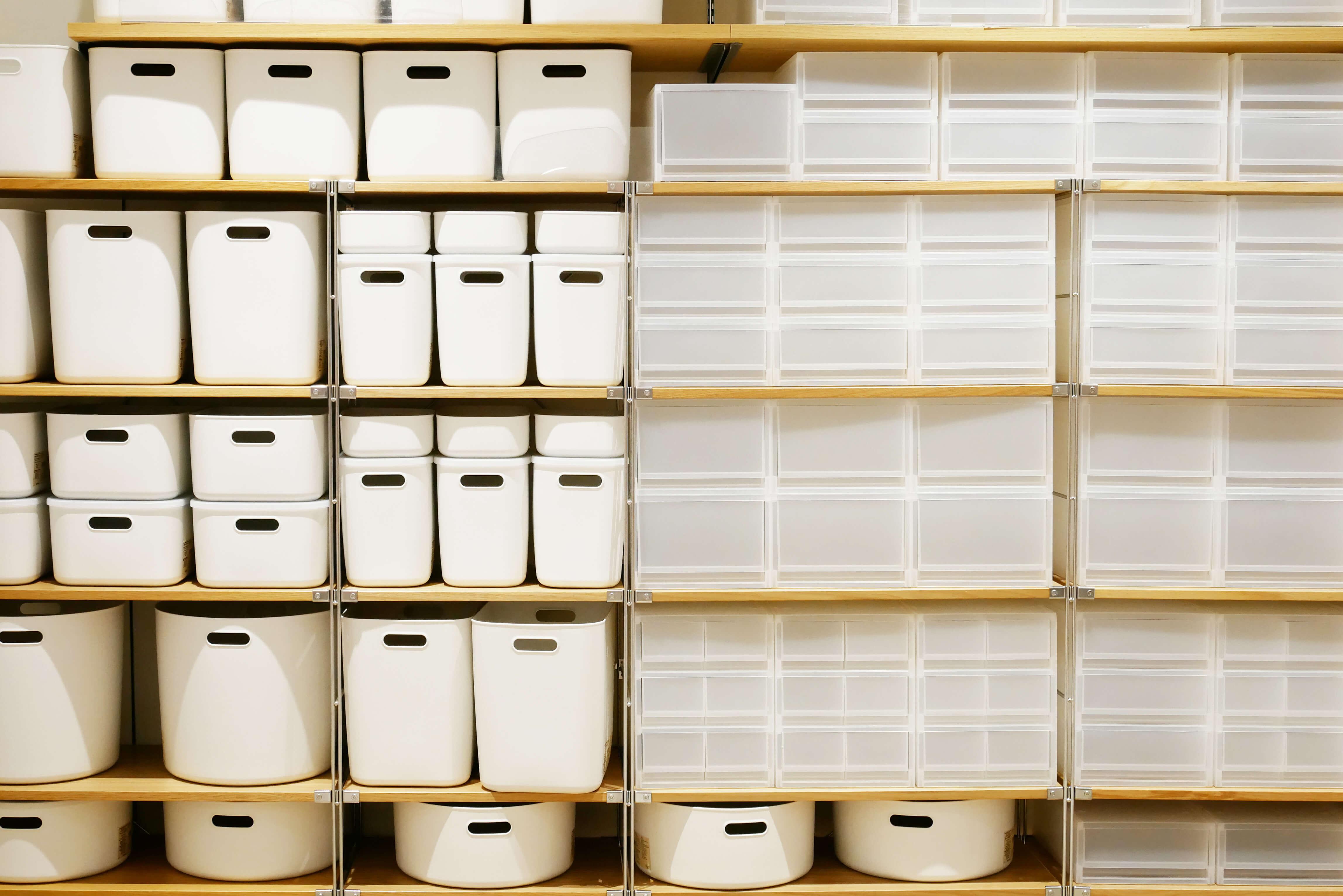 部屋の収納が飛躍的にすっきり!快適な空間を作るアイデアや実例を伝授